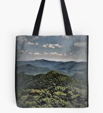 The View -  A McCain Collab Tote Bag