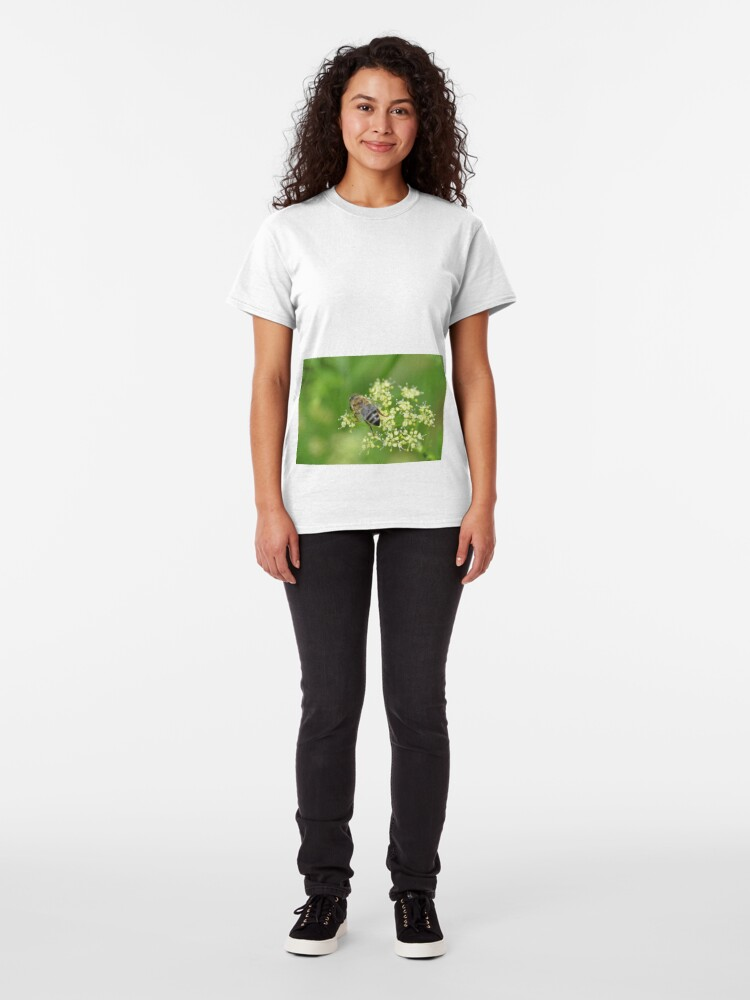 Alternate view of Harvesting Classic T-Shirt