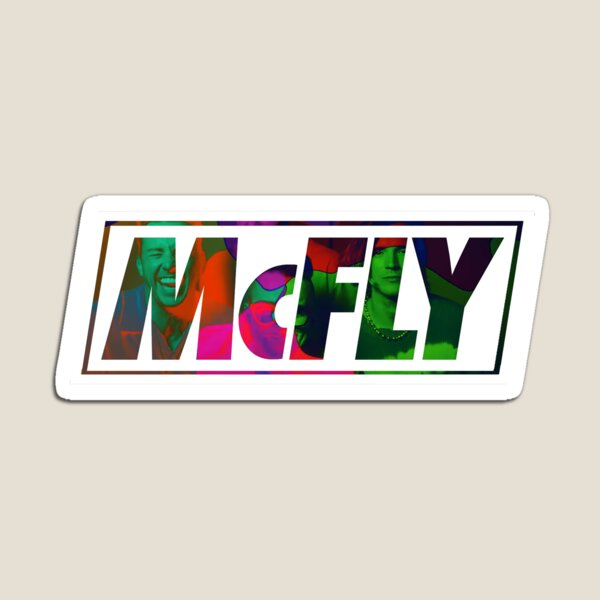 Mcfly Band - Happiness Magnet