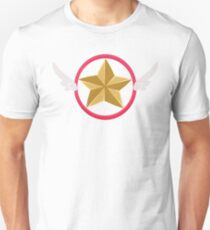 Cardcaptor Sakura w/o Ring Unisex T-Shirt