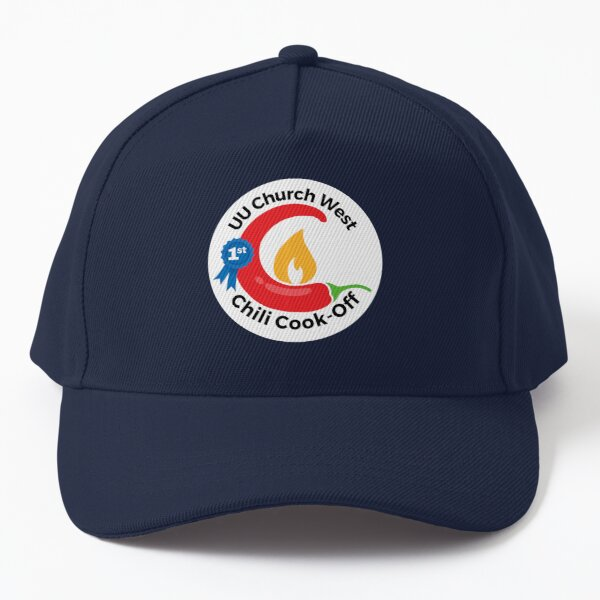 UUCW's Chili Cook-Off Baseball Cap