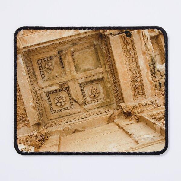 Ancient monument - Ephesus Mouse Pad
