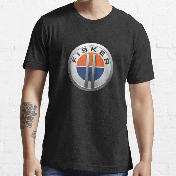 BEST SELLER - Fisker Car Logo Merchandise Essential T-Shirt