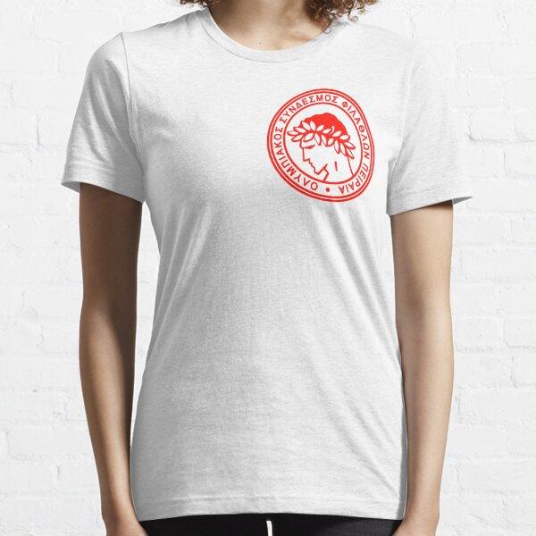 Olympiakos FC Essential T-Shirt