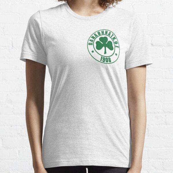 Panathinaikos FC Essential T-Shirt