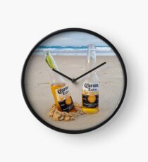 Beer O'clock Clock
