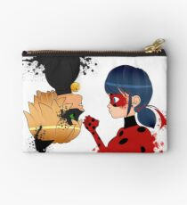 Ladybug y Chat noir Studio Pouch