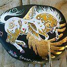 Rock'N'Ponies - SOLSTICE PEGASUS by louisegreen