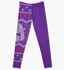 The Foot Clan Leggings