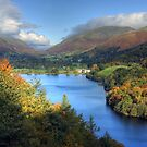 Grasmere by Jamie  Green