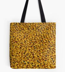 Anyone Seen my Rubber Ducky? Tote Bag