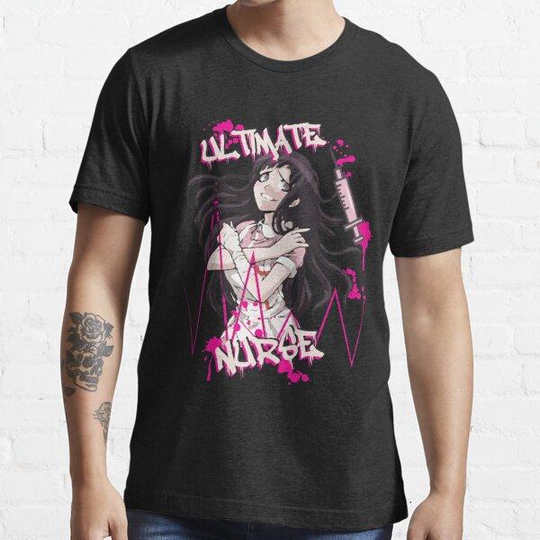 Mikan Tsumiki Essential T-Shirt