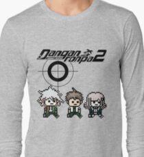 Danganronpa 2 Long Sleeve T-Shirt
