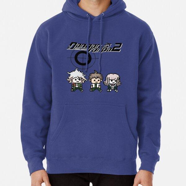 Danganronpa 2 Pullover Hoodie