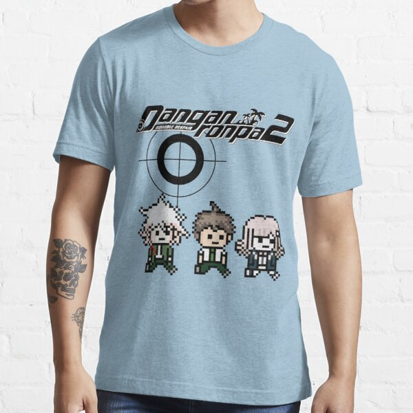 Danganronpa 2 Essential T-Shirt