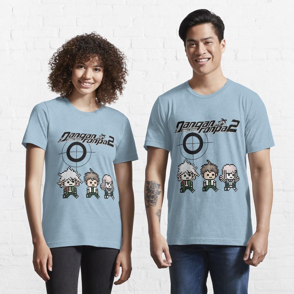 Danganronpa 2 Essential T-Shirt