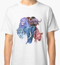 Big Five  Classic T-Shirt