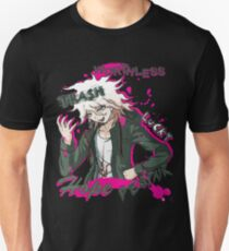 Nagito Komaeda Unisex T-Shirt