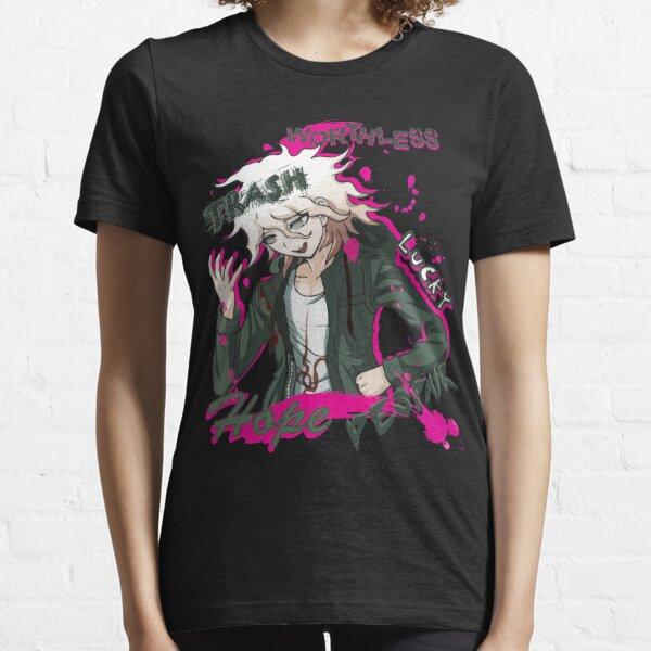 Nagito Komaeda Essential T-Shirt