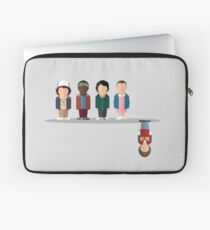 The Upside Down Laptop Sleeve