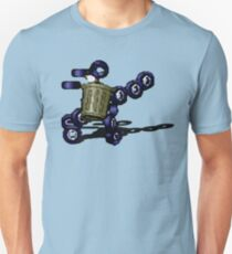 Earthworm Jim - Trash Can Unisex T-Shirt