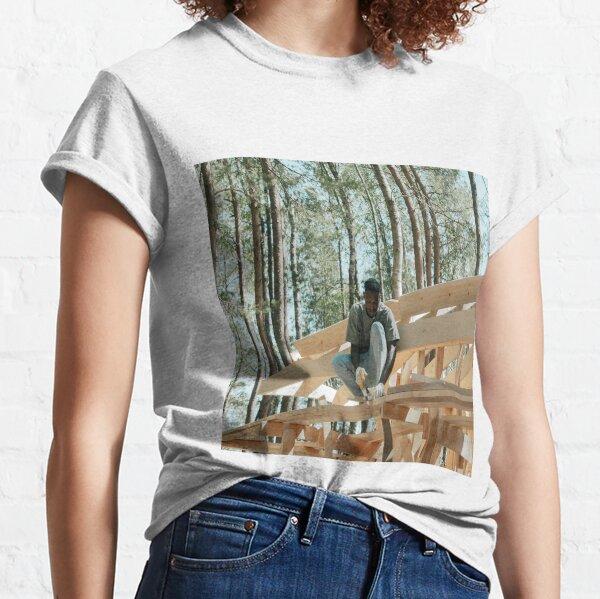 Soul of work Classic T-Shirt