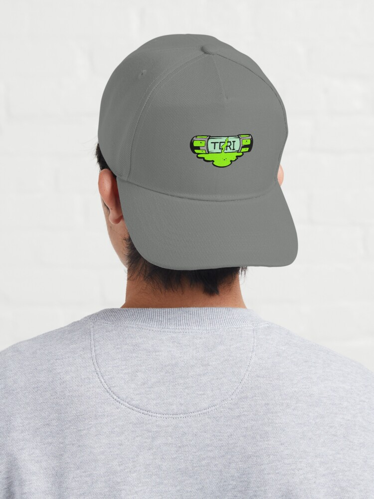 Alternate view of Ooze Cap