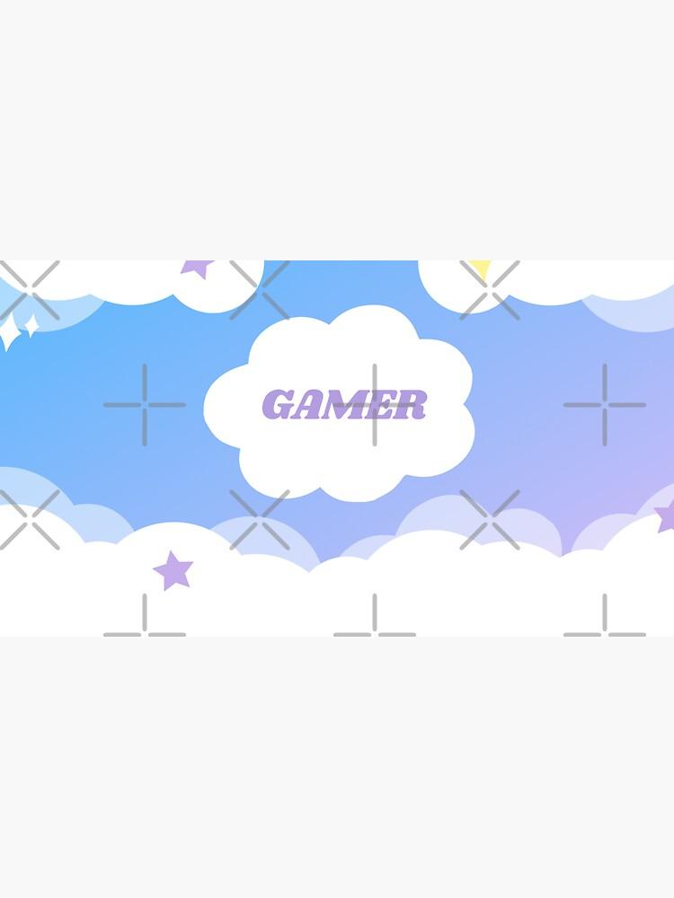 Gamer  by ArteBE