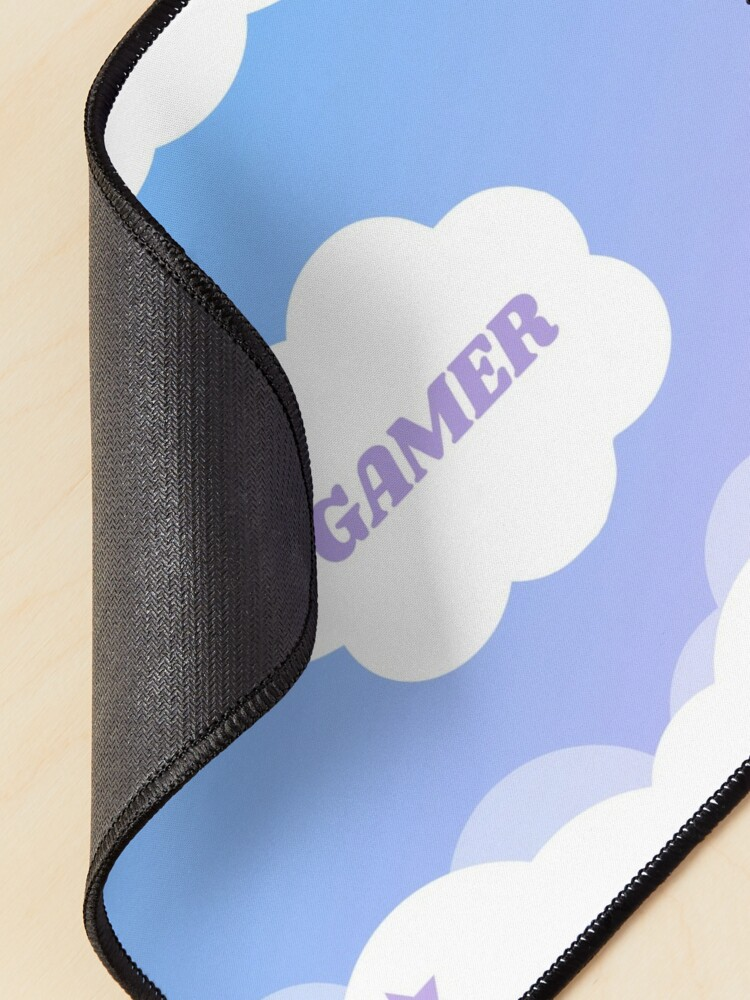 Alternate view of Gamer  Mouse Pad