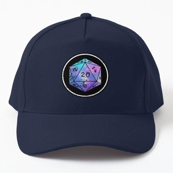 D20 Baseball Cap
