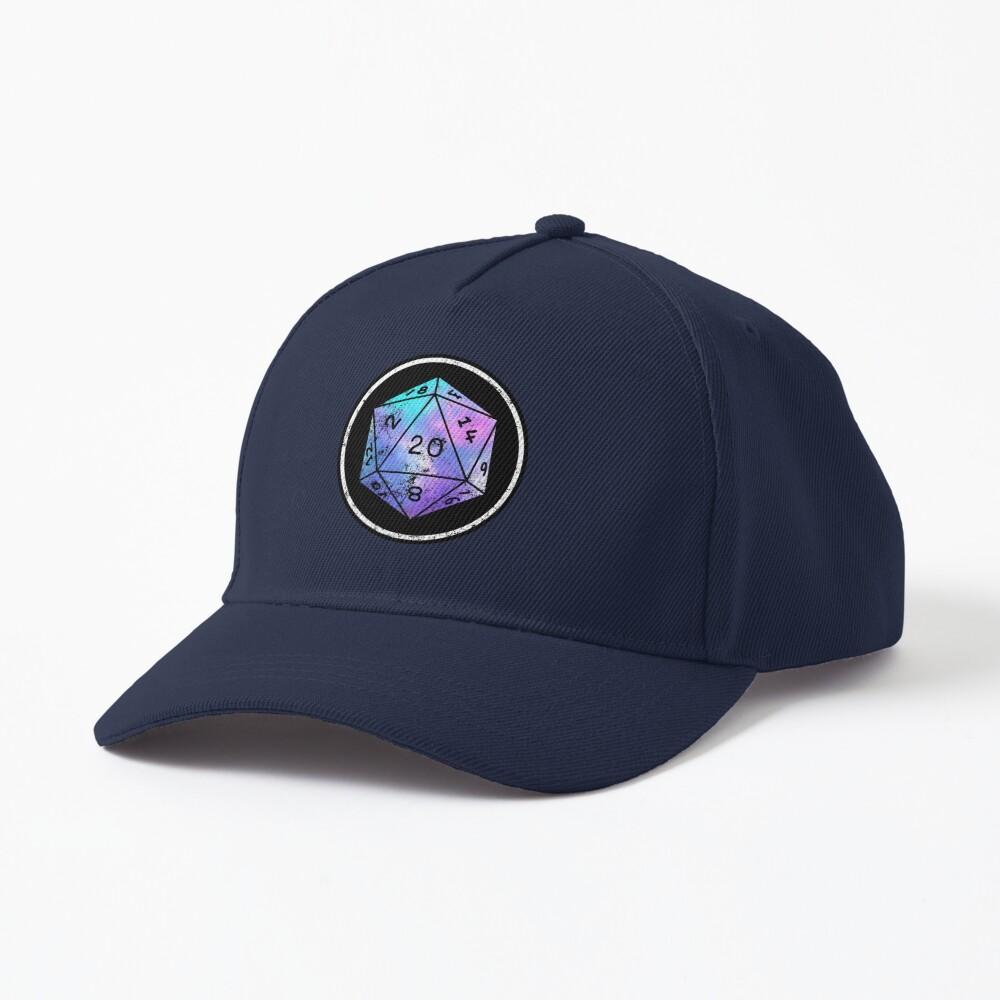 D20 Cap