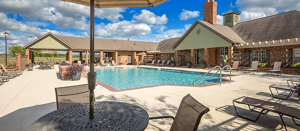 Get Luxurious Apartments in Montgomery  by merkeltodd
