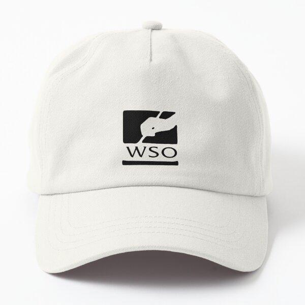 WSO Hat Dad Hat