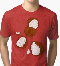 Coconut Tri-blend T-Shirt