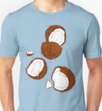 Coconut Unisex T-Shirt