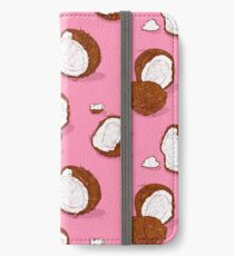 Coconut iPhone Wallet/Case/Skin