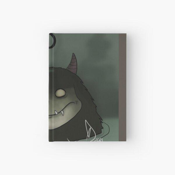 Kappa Hardcover Journal