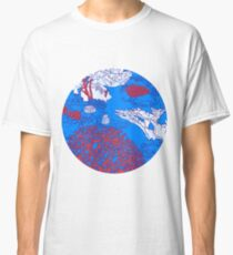 Coral reef Classic T-Shirt