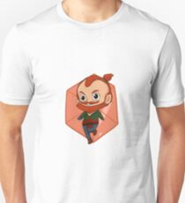 Babu Apprentice Ulgrim Unisex T-Shirt
