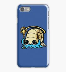 Lord Helix iPhone Case/Skin