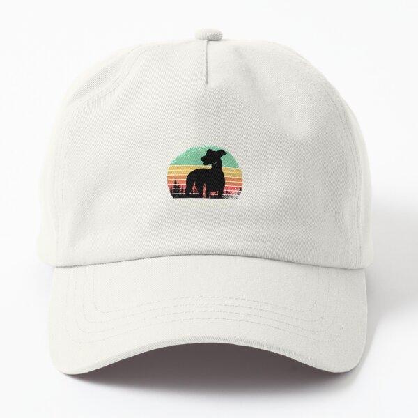 Athetic foodball club Dad Hat
