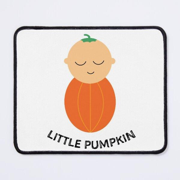 Little Pumpkin Mouse Pad