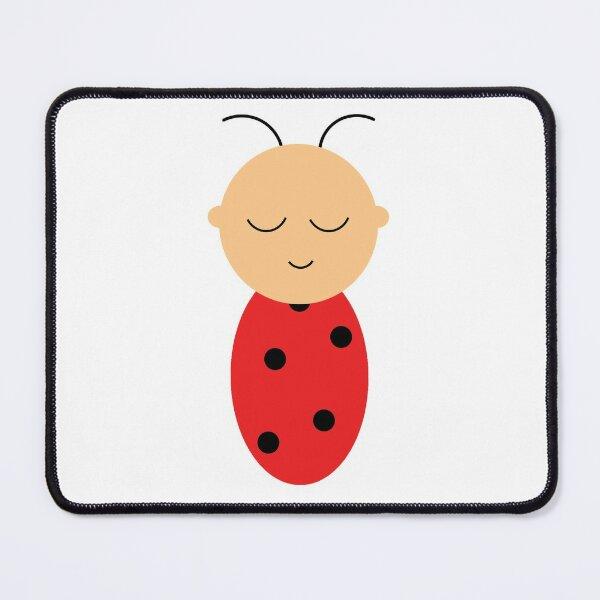 Love Bug Mouse Pad