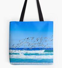 Nature - Birds 2 Tote Bag