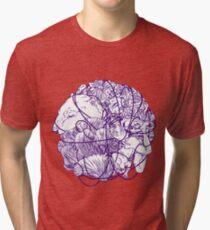 Stuff Tri-blend T-Shirt