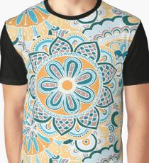 Mandalas  Graphic T-Shirt
