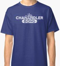 Friends: *Miss* Chanandler Bong Classic T-Shirt