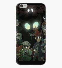 The Unknown iPhone Case