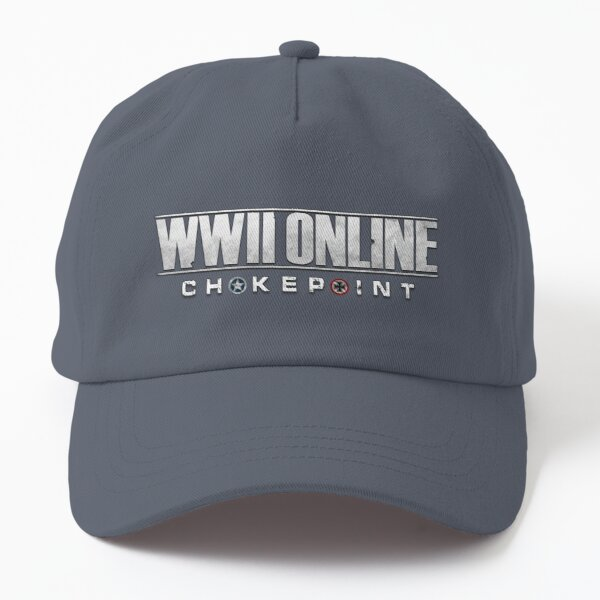 WWII Online: Chokepoint Dad Hat