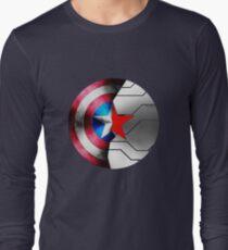 Buck Rogers Long Sleeve T-Shirt
